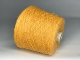 100% лён Filatura Conti 700 м/ 100 грамм желток