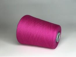 100% кашемир Cariaggi Soffio 2/60 насыщенный розовый