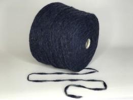 Fashion mill NEVE 260м/100 грамм темно-синий с утолщениями
