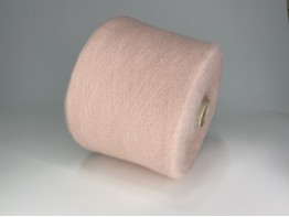 Сури-альпака 45%, супер кид-мохер 15%, прочие волокна 40% Art. SURI пудра