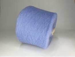 Сури-альпака 45%, супер кид-мохер 15%, прочие волокна 40% Art. SURI василек