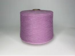 Сури-альпака 45%, супер кид-мохер 15%, прочие волокна 40% Art. SURI цикламен