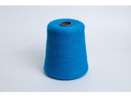Ангора 80 FBM 2/16 лазурный синий