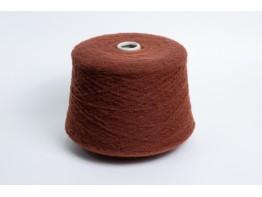 New mill flair 700м/100 грамм кирпичный
