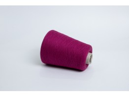 Меринос 40%, кашемир 10%, вискоза 30%, па 20 Art. Dolomiti пурпурно-розовый