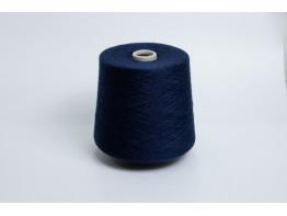 Кашемир 70%, шелк 30% Art. ROYAL синий