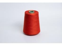 Кашемир 70%, шелк 30% Art. Jaipur красная морковь