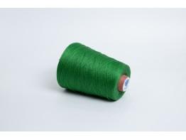 Лён 100% Iafil SPA 2/40 сочный зеленый