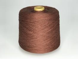 Лён 100% Art. Lino медно-коричневый