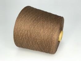 Лён 100% Art. Lino золотисто-коричневый