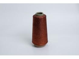 ЛЮРЕКС 11000М/100 ГРАММ бронза