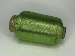 Люрекс 100 % свежая зелень
