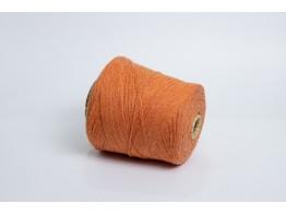 100% шерсть суперсофт Knoll 190м/100 грамм мандарин