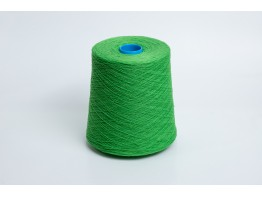100% меринос Supergeelong Zegna Baruffa сочный зеленый
