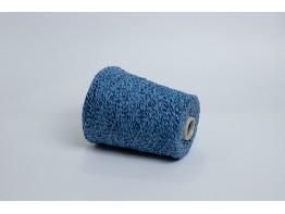 Fashion mill Gouashe 330м/100 грамм голубо-синий меланж