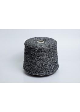 New mill Velox 725м/100 грамм темно-серый меланж