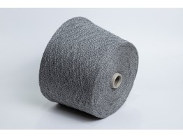 New mill Gamma 725м/100 грамм средне-серый меланж